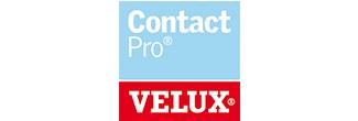 Contact Pro Velux - Vanufel
