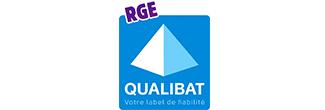 Qualibat RGE - Vanufel
